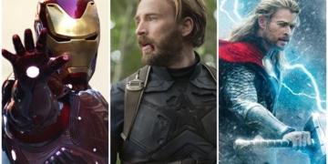 5 Karakter Yang Akan Mati Di Film Avengers Infinity War Nanti! Dafunda Com