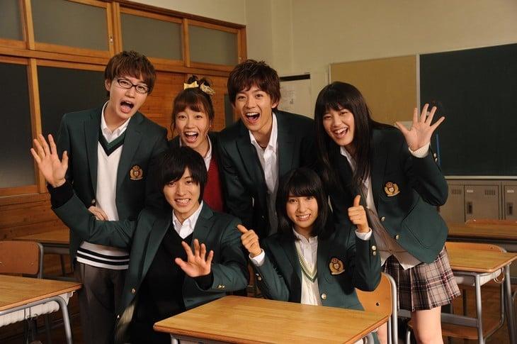 5 Rekomendasi Live Action Jepang Romance Terbaik Dafunda Otaku