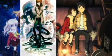 7 Rekomendasi Anime Yang Mirip Boku Dake Ga Inai Machi Dafunda Otaku