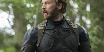 8 Karakter Yang Akan Mati Di Film Avengers Infinity War Nanti! Captain Amerika