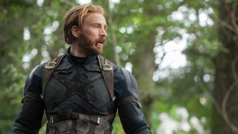 Absen Nobar Avengers Infinity War Hari Pertama, Chris Evans Minta Maaf Kepada Para Penggemar! Dafunda Com