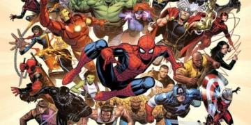 Akhirnya Terungkap, Rahasia Avengers Akan Dibongkar Abis Di Komik Terbaru Ini! Dafunda Com
