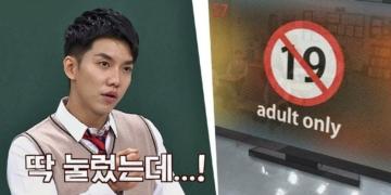 Aktor Lee Seung Gi Ketahuan Menyewa Film Dewasa Di Kamar Hotelnya Dan Didenda! Dafunda