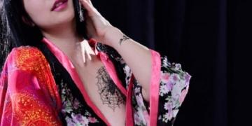 Anda Jomblo Hati Hati Dengan Jorou Gumo! Si Hantu Cantik Dan Seksi Pemakan Para Pria! Dafunda Com