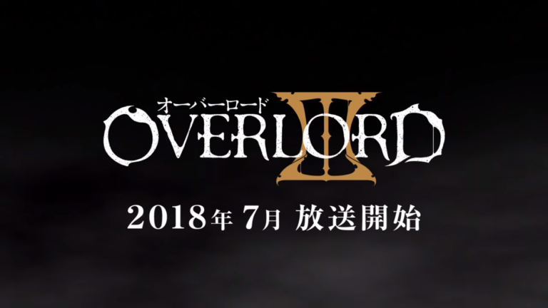 Overlord Season 3 Trailer