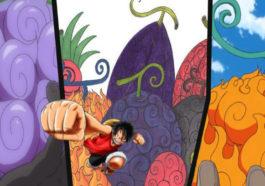 Apa Itu Haki, Dan Inilah 8 Buah Iblis Yang Tidak Terpengaruh Oleh Haki Di Seri Anime One Piece Dafunda Otaku