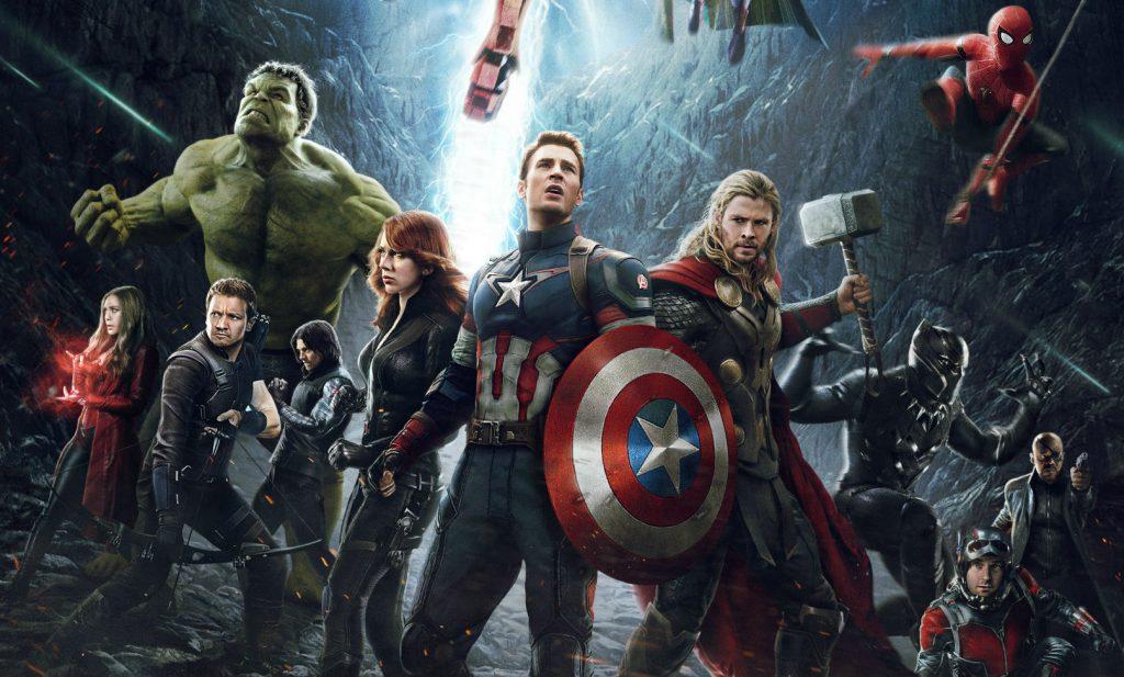 Avengers Infinity War Akan Menjadi Spoiler Terbesar Untuk Film Avengers 4 Nantinya! Dafunda Com