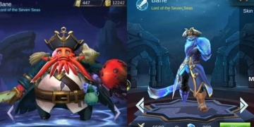 Bane Mobile Legends Min