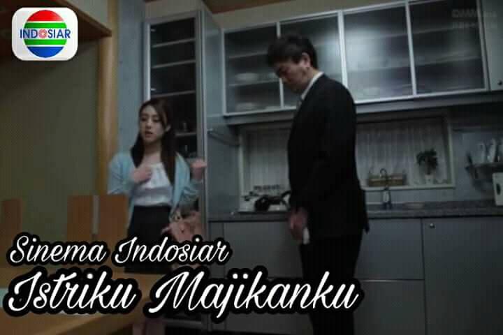 Begini Jadinya Jika 8 Judul Film JAV Dirubah Menjadi Sinema Indosiar, Ngakak! Istriku Majikanku