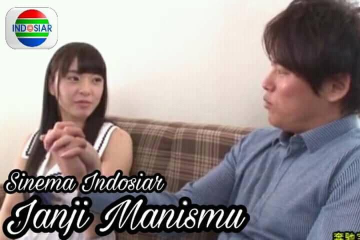 Begini Jadinya Jika 8 Judul Film JAV Dirubah Menjadi Sinema Indosiar, Ngakak! Janji Manisku
