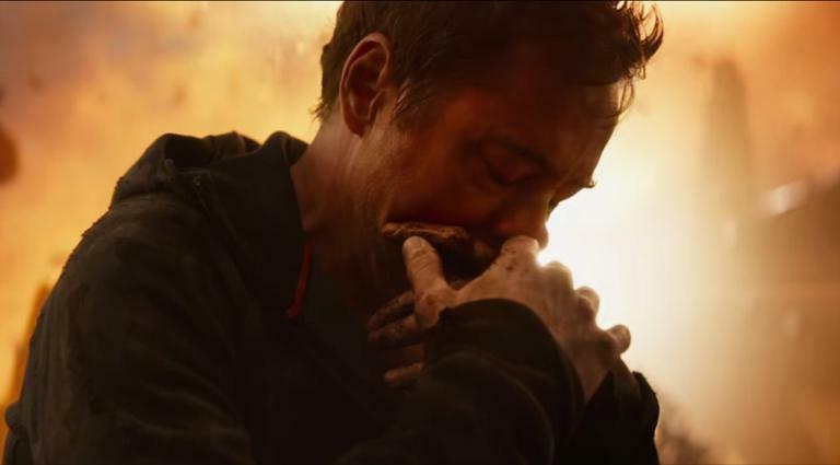 Ending Avengers: Infinity War Ditentukan Oleh Thanos, Para Avengers Kalah?