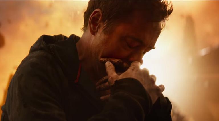 Beginilah Cara Para Avengers Mengalahkan Thanos Di Avengers Infinity War Nanti! Pengorbanan Iron Man