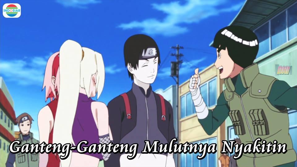 Beginilah Jadinya Jika 20 Judul Film Naruto Shippuden Dirubah Menjadi Sinema Indosiar, Lucu Banget! 18