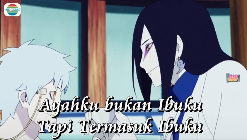 Beginilah Jadinya Jika 20 Judul Film Naruto Shippuden Dirubah Menjadi Sinema Indosiar, Lucu Banget! 3