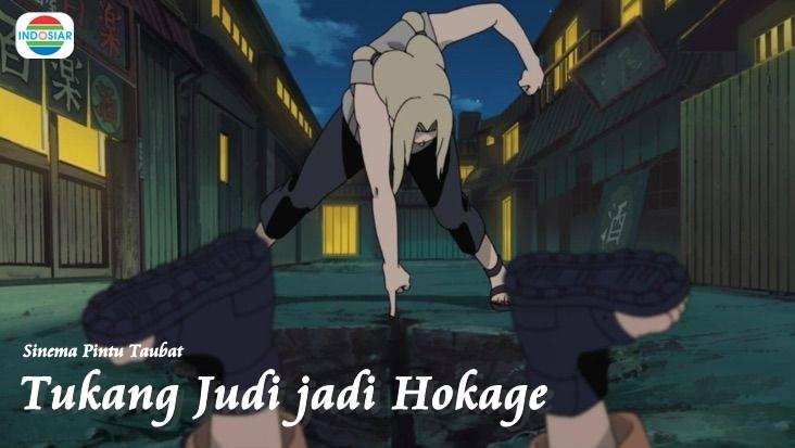 Beginilah Jadinya Jika 20 Judul Film Naruto Shippuden Dirubah Menjadi Sinema Indosiar, Lucu Banget! 4