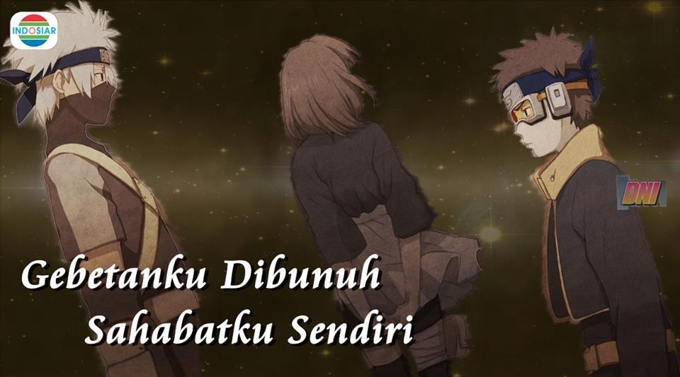Beginilah Jadinya Jika 20 Judul Film Naruto Shippuden Dirubah Menjadi Sinema Indosiar, Lucu Banget! 5
