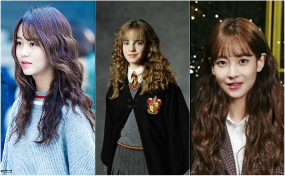 Beginilah Jadinya Jika Film Harry Potter Pemerannya Adalah Artis Korea, Cocok Banget! 2