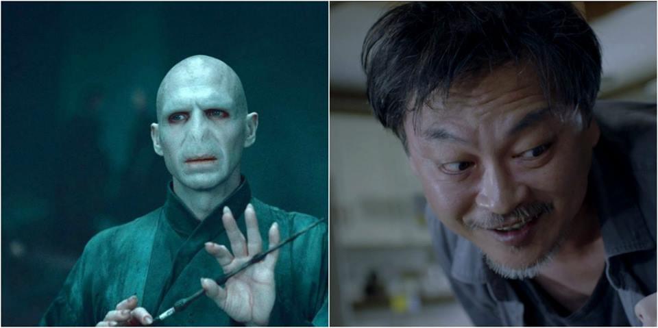 Beginilah Jadinya Jika Film Harry Potter Pemerannya Adalah Artis Korea, Cocok Banget! 3