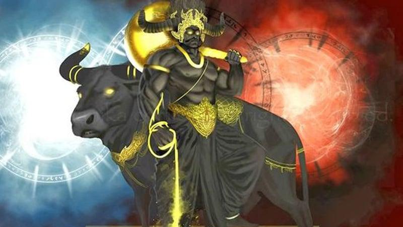 Berikut 7 Dewa Kematian Dari Berbagai Kepercayaan Yang Ada Di Dunia Ini, Mengerikan! Dewa Yama