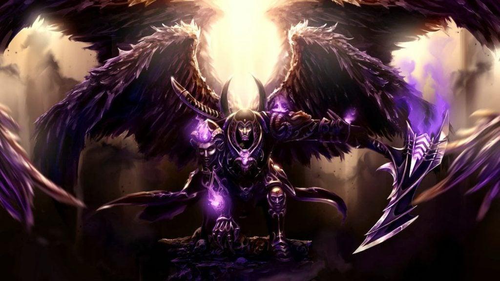 Berikut 7 Dewa Kematian Dari Berbagai Kepercayaan Yang Ada Di Dunia Ini, Mengerikan! Thanatos