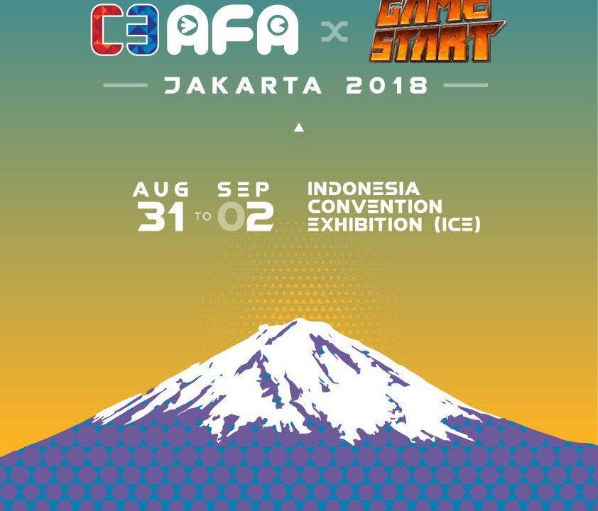 C3 AFA Jakarta PR1