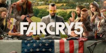 Far Cry 5 Min