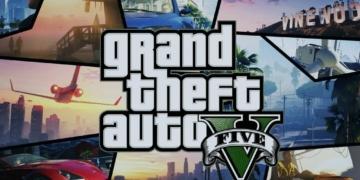 Grand Theft Auto V Min