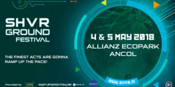 Inilah Lineup Lengkap SHVR GROUND FESTIVAL Yang Akan Dimeriahkan Oleh Alan Walker! Dafunda Com