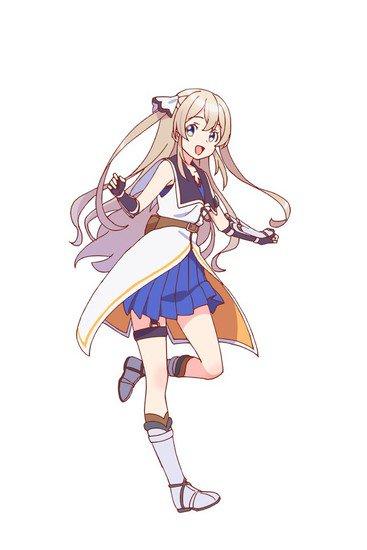 Jadwal Tayang Adaptasi Anime Shichisei No Subaru Dafunda Otaku