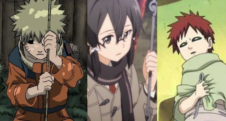 Karakter Anime Yang Selalu Di Bully, Namun Akhirnya Malah Menjadi Yang Terkuat Dafunda Otaku