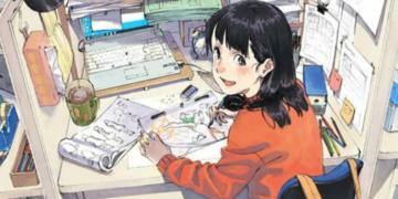 Kompetisi Digital Artist Contest Untuk Para Ilustrator Muda Dafunda Otaku
