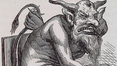 Mengenal 10 Iblis Terkejam Dan Menyeramkan Yang Tidak Akan Pernah Kalian Ketahui Belphegor - Mengenal Iblis Terkejam Dan Menyeramkan di Dunia