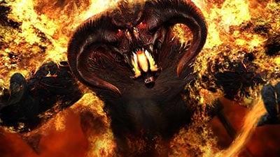 Mengenal 10 Iblis Terkejam Dan Menyeramkan Yang Tidak Akan Pernah Kalian Ketahui! Malphas