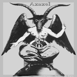 Mengenal 20 Iblis Terkejam Dan Menyeramkan Yang Tidak Akan Pernah Kalian Ketahui! Azazel