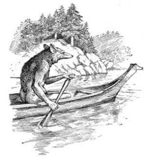 Mengenal 20 Iblis Terkejam Dan Menyeramkan Yang Tidak Akan Pernah Kalian Ketahui! Coyote
