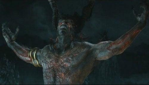 Mengenal 20 Iblis Terkejam Dan Menyeramkan Yang Tidak Akan Pernah Kalian Ketahui! Lucifer