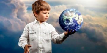 Mengenal Asal Usul Dan Ciri Ciri Anak Indigo, Apakah Kalian Termasuk Dafunda