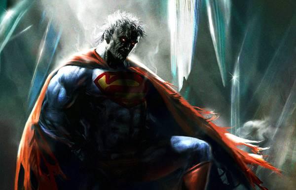 Mengenal Bizzaro, Si Manusia Baja Yang Akan Membunuh Super Man! Siapa Sebenernya Bizzaro