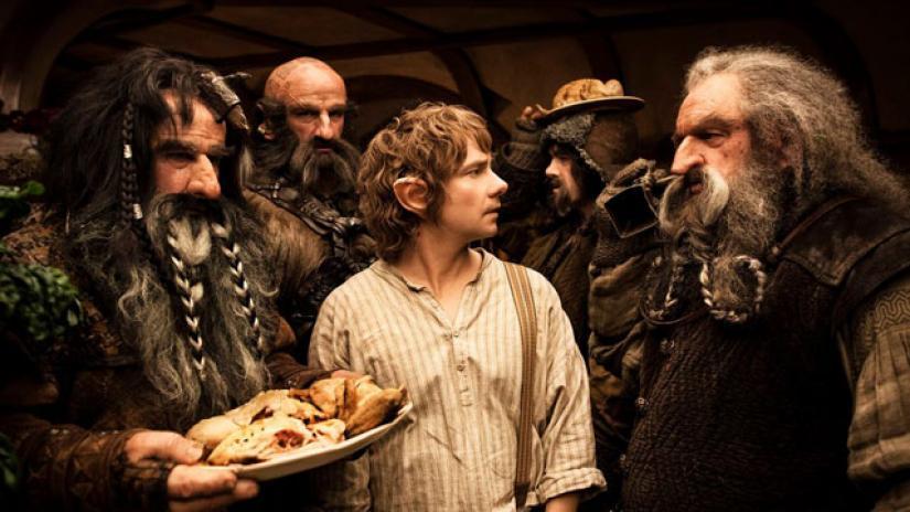 Mengerikan! Berikut 10 Kisah Mitologi Yang Ternyata Benar Benar Ada Di Dunia! Hobbit