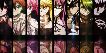 Review Akame Ga Kill! Dafunda Otaku