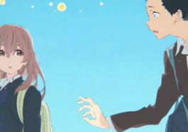 Review Koe No Katachi Dafunda Otaku