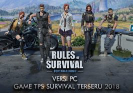 Rule Of Survival Versi Pc Min