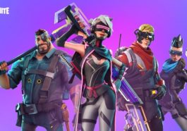 Tencent Fortnite China Min