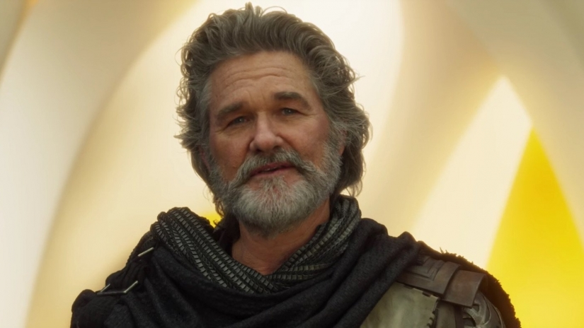 Ternyata Inilah 3 Alasan Kenapa Thanos Baru Muncul Setelah 18 Film Marvel! Ego
