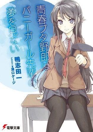 Visual Seishun Buta Yarou Wa Bunny Girl Senpai No Yume Wo Minai Dafunda Otaku