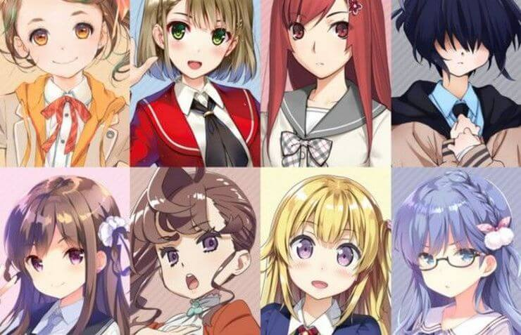Yasushi Akimoto Anime Kimi Dake Ni Motetainda Dafunda Otaku