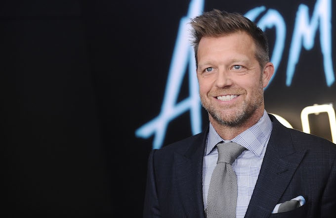 David Leitch Resmi Sutradarai Spin Off Fast Furious