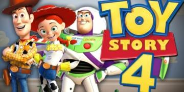 Disney Konfirmasi Jadwal Rilis Toy Story 4
