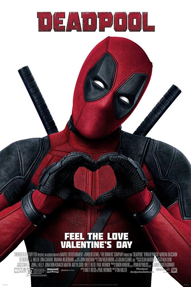 Film Superhero Terbaik 11
