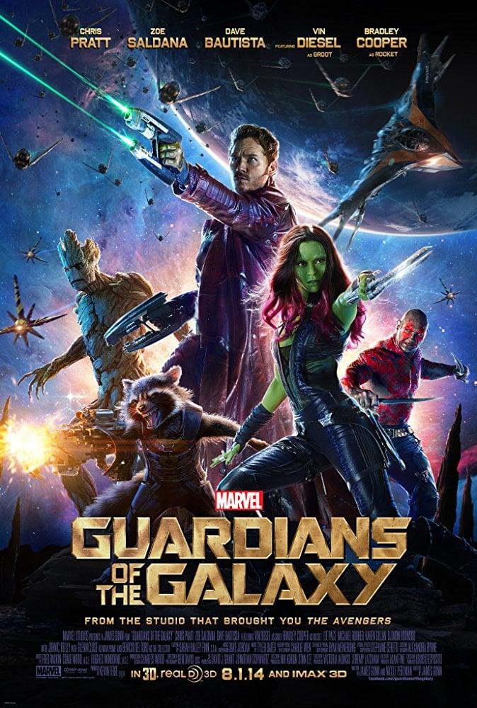 Film Superhero Terbaik 12